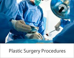 plastic surgery procedures