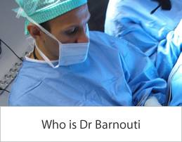 About Dr Barnouti